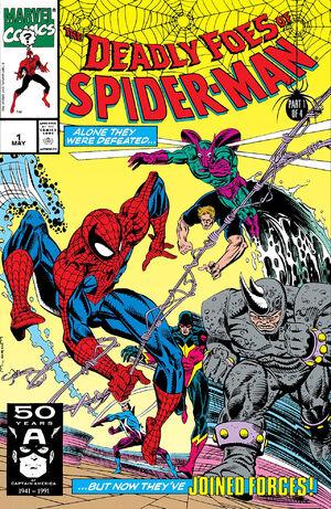 Deadly Foes of Spider-Man Vol 1 1.jpg