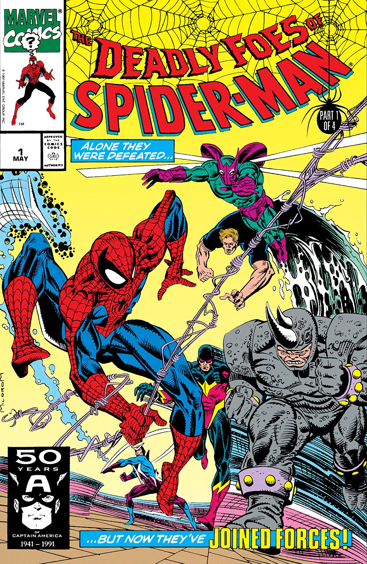 Deadly Foes of Spider-Man Vol 1 1.jpg