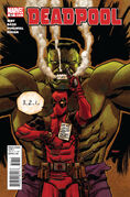 Deadpool Vol 4 37