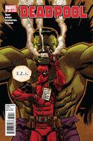 Deadpool Vol 4 37