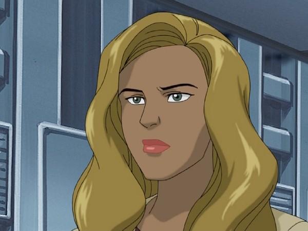 Deborah Risman (Earth-11052)