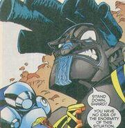 Devlin Greystone (Earth-1191) from X-Factor Vol 1 144 0001