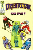 Dreadstar Vol 1 15