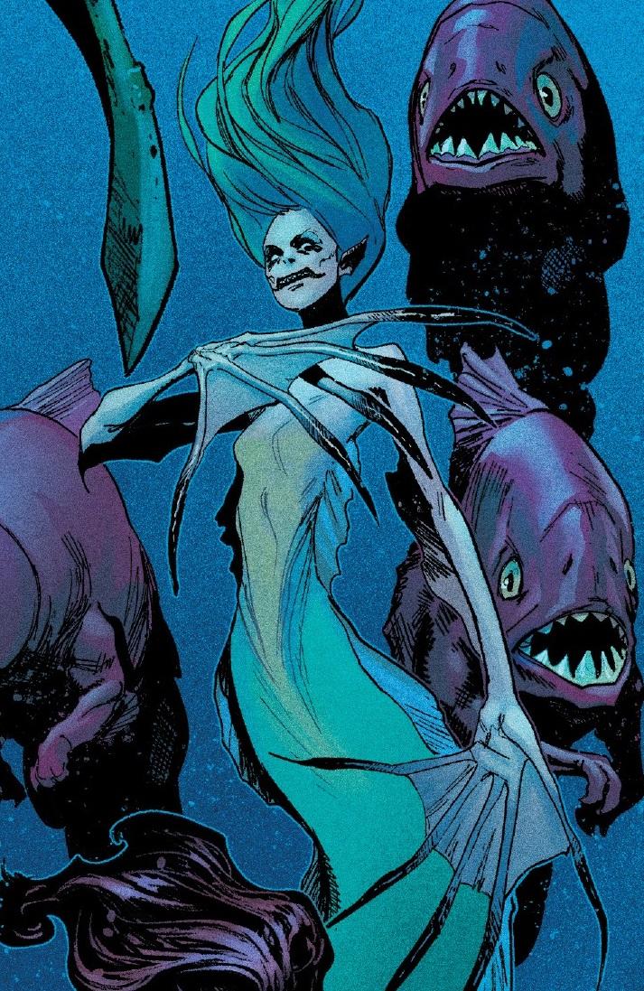 Echidna (Earth-616)