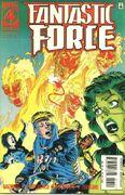 Fantastic Force Vol 1 17