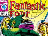Fantastic Four Vol 1 392