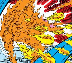 Fire (Elementals) (Earth-616) from Fantastic Four Vol 1 232 001.jpg
