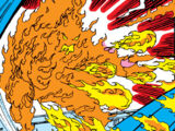 Fire (Elementals) (Earth-616)