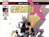 Generation X Vol 1 85