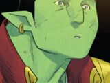 Gib (Earth-616)