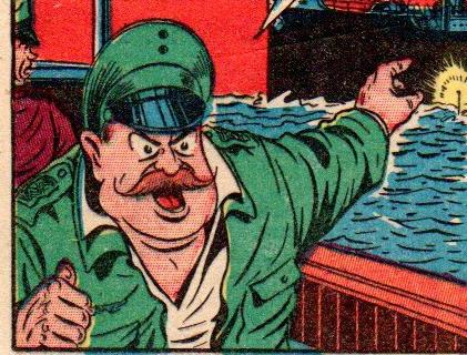 Henry Oliver (Earth-616)
