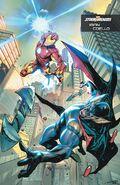 Heroes Reborn Vol 2 7 Stormbreakers Variant