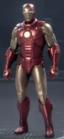 Illustrious Armor (Earth-TRN814) from Marvel's Avengers (video game) 001