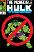 Incredible Hulk Vol 1 317