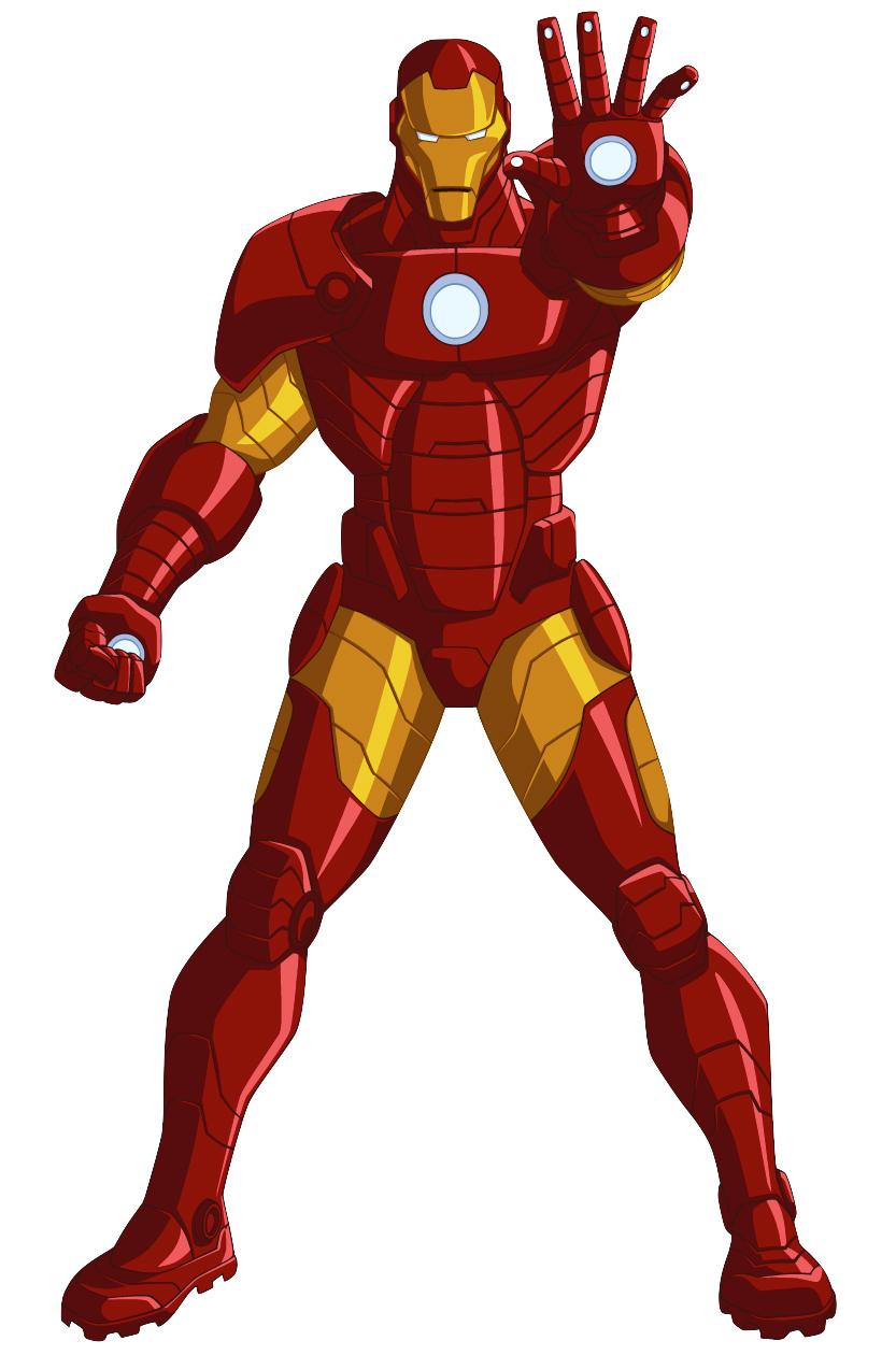 Iron Man Armor MK L (Earth-12041)/Gallery