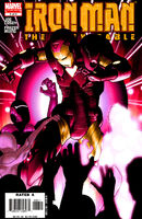 Iron Man Inevitable Vol 1 6