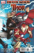 Iron Man Thor Vol 2 1
