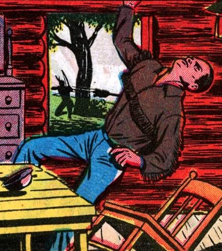 Jeb Emery (Earth-616)