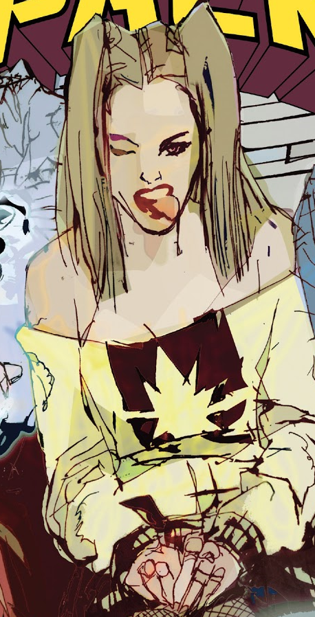 Katherine Power (Earth-16161)