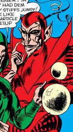Kro (Earth-616) from Captain America Comics Vol 1 1 001.jpg