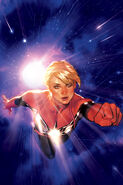 Life of Captain Marvel Vol 2 1 Unknown Comic Books Exclusive Variant