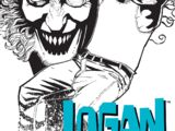 Logan: Shadow Society Vol 1 1