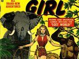 Lorna, the Jungle Girl Vol 1 13