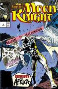 Marc Spector Moon Knight Vol 1 3