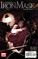 Marvel Illustrated The Man in the Iron Mask Vol 1 2