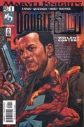 Marvel Knights Double Shot Vol 1 1