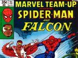 Marvel Team-Up Vol 1 71