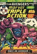 Marvel Triple Action Vol 1 17