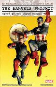 Marvels Project TPB Vol 1 1
