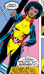 Mercedes Knight (Earth-616) from Iron Fist Vol 1 1 001.jpg