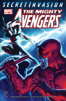 Mighty Avengers Vol 1 16