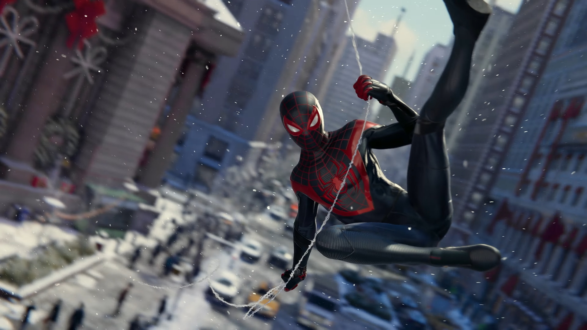Miles Morales (Earth-1048) from Marvel's Spider-Man Miles Morales 001.jpg