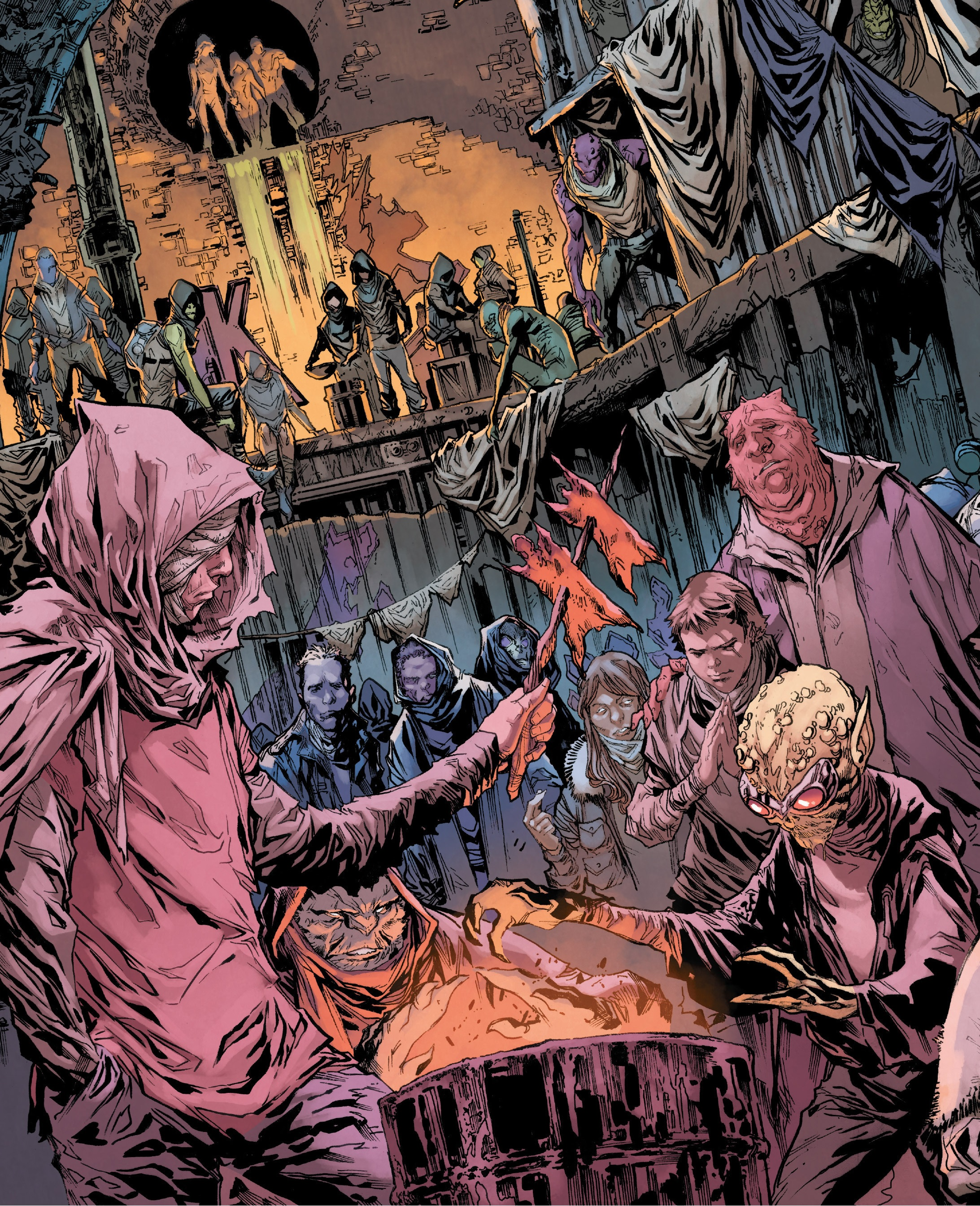 Morlocks (Earth-616)