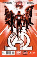 New Avengers Vol 3 6