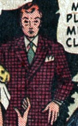Paul Connors (Earth-616)