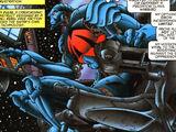 Pulse (Kree Cyborg) (Earth-616)