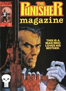 Punisher Magazine Vol 1 15