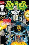 Punisher War Zone Vol 1 6