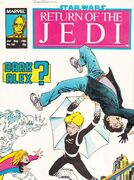 Return of the Jedi Weekly (UK) Vol 1 150