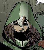 Rogue (Anna Marie) (Earth-26111)