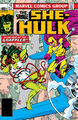 Savage She-Hulk Vol 1 18