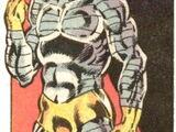 Scion (Earth-616)