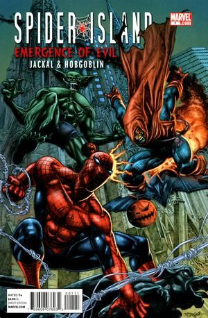 Spider-Island Emergence of Evil - Jackal & Hobgoblin Vol 1 1.jpg
