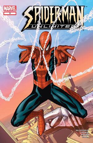 Spider-Man Unlimited Vol 3 3.jpg