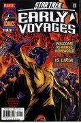 Star Trek Early Voyages Vol 1 9