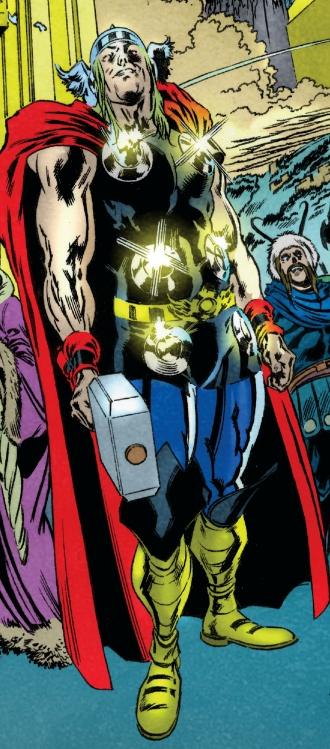 Thor Odinson (Earth-53101)